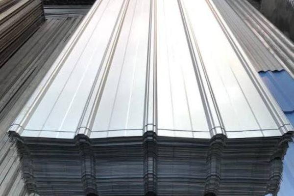 Harga Atap Spandek Tebal 0.35mm