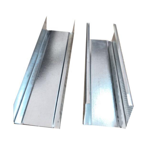 Hasil gambar untuk spesifikasi metal stud