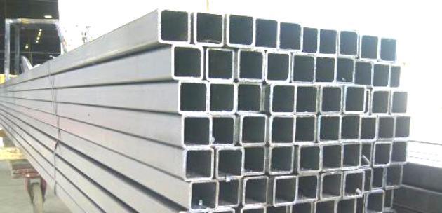 Harga Hollow Galvanis 5 5 Tebal 1 6mm Asia Jaya Steel