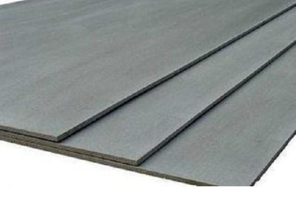 Plat Besi Galvanil Tebal 0.6 mm