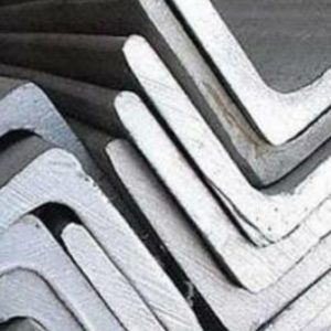 Harga Besi Siku 60x60 Tebal 5.6 mm