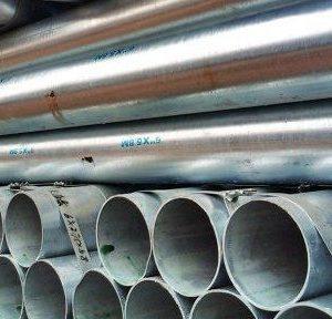 Harga Pipa Besi Hitam 5 Inch Tebal 4.5 mm
