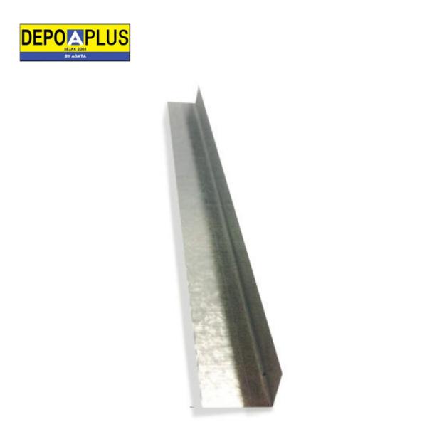 Jual Wall Angle Lipat Aplus 2 cm x 2 cm 3m plafon gypsum gipsum - Kota  Tangerang - Depo Aplus | Tokopedia