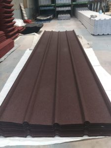 harga spandek pasir 6 meter per lembar